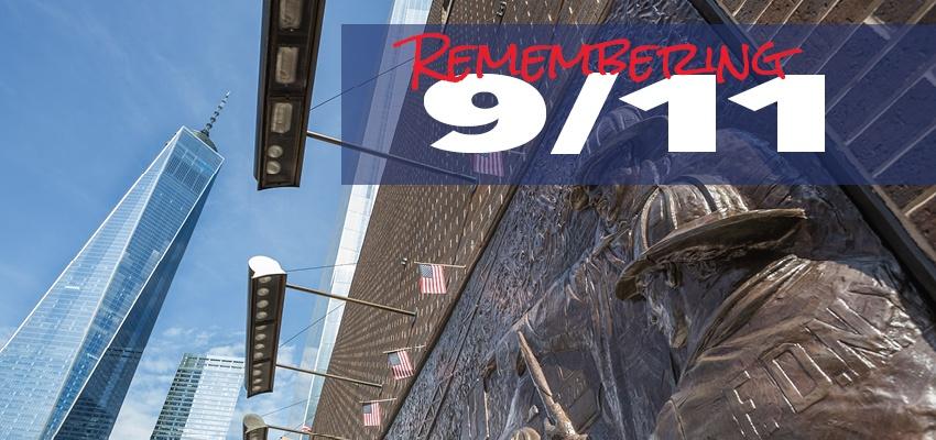 Remember September 11, 2001