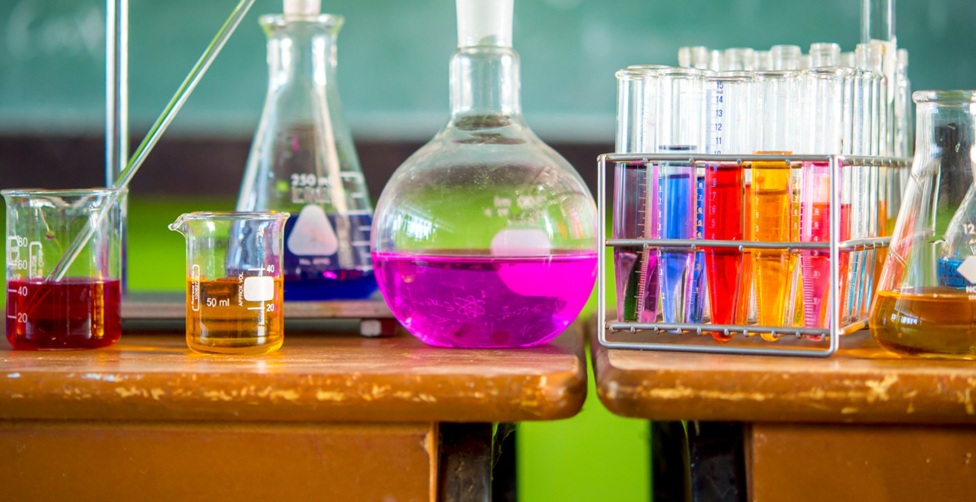 6 chemical management tips for your school laboratories