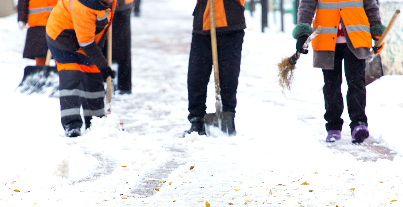 Prepping your organization for winter weather
