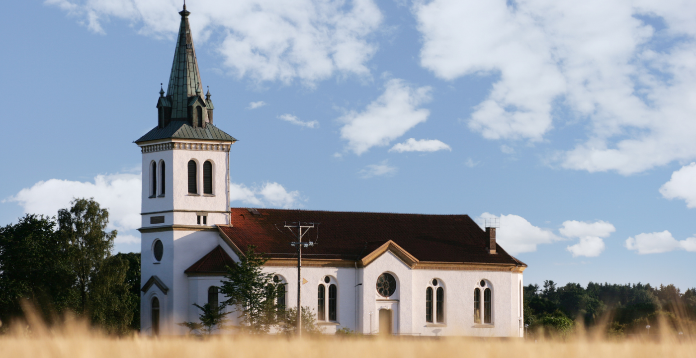The Top 3 Property Claims for Houses of Worship – And How to Prevent Them