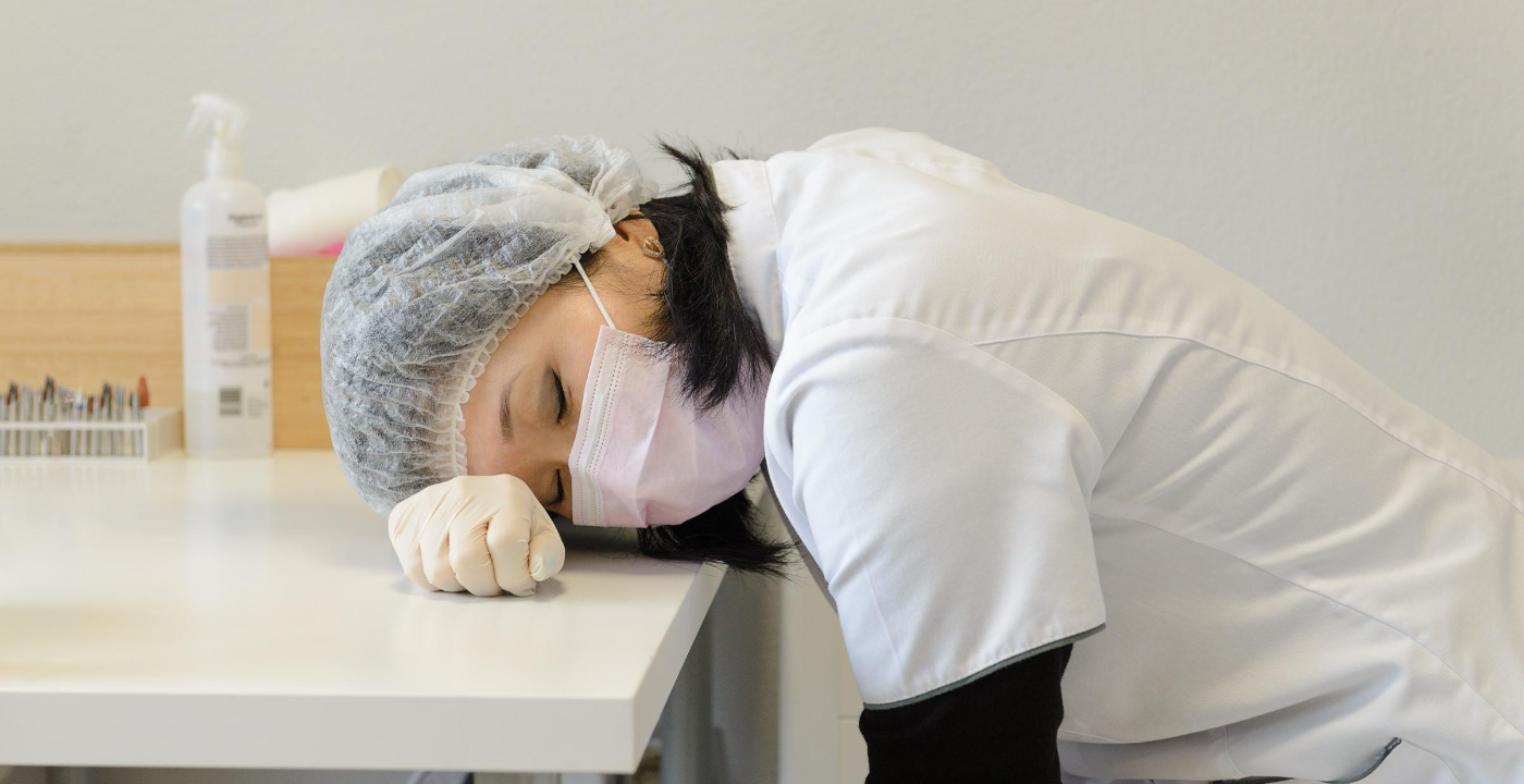 When fatigue becomes fatal: Why sleep is important for healthcare professionals