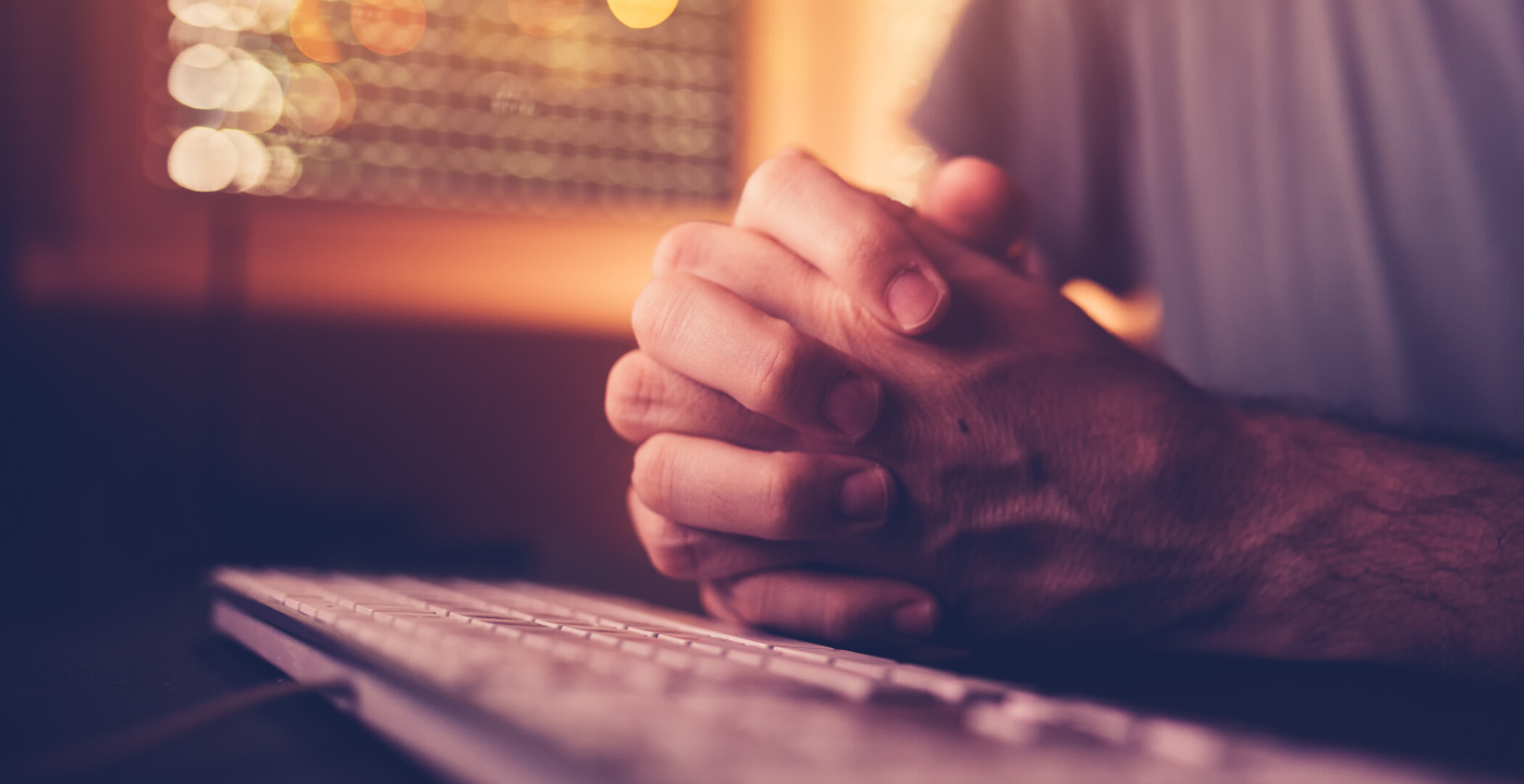 5 Questions to Ask When Live-Streaming Worship Services