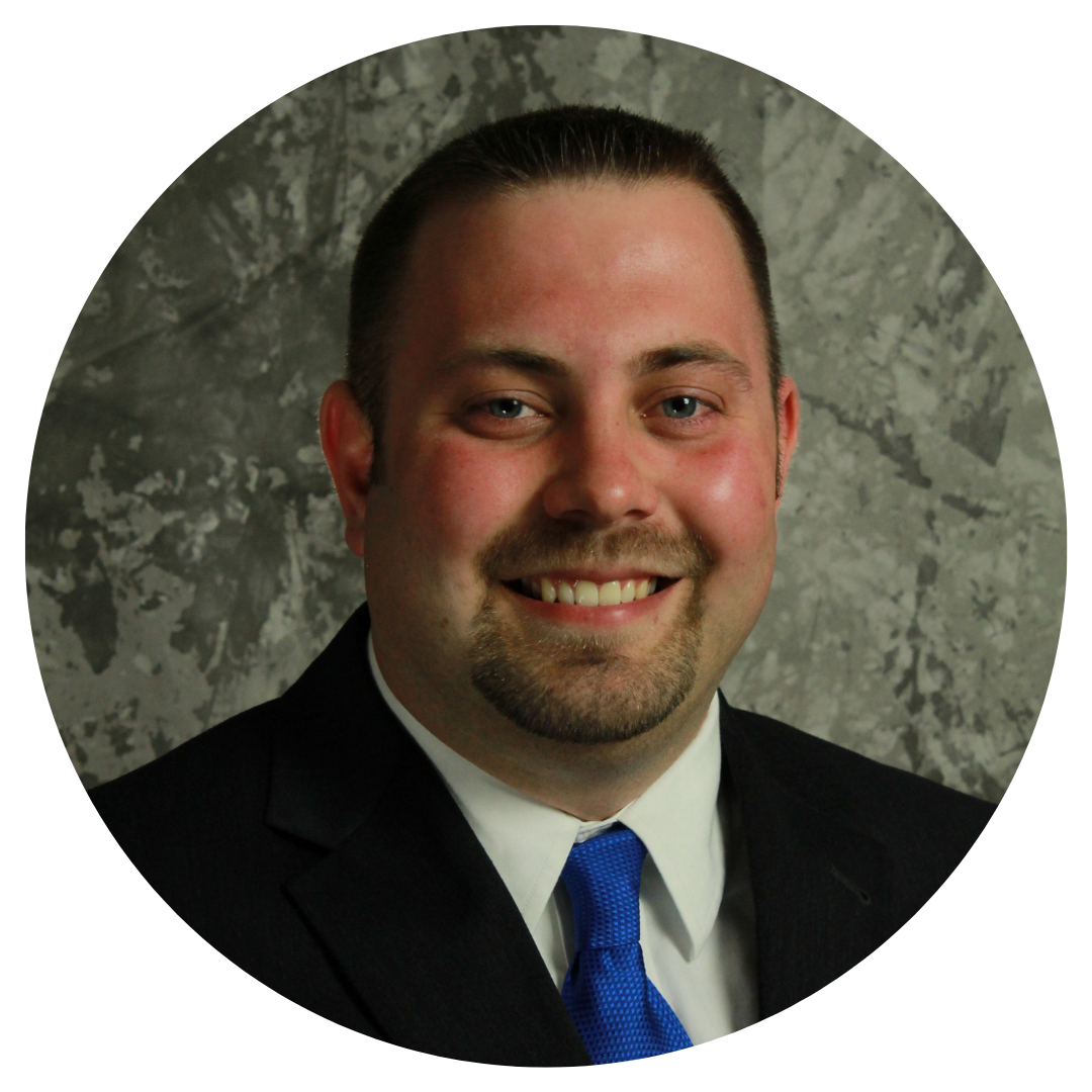 Picture of Justin M. Eberly | Education Specialist, VFIS