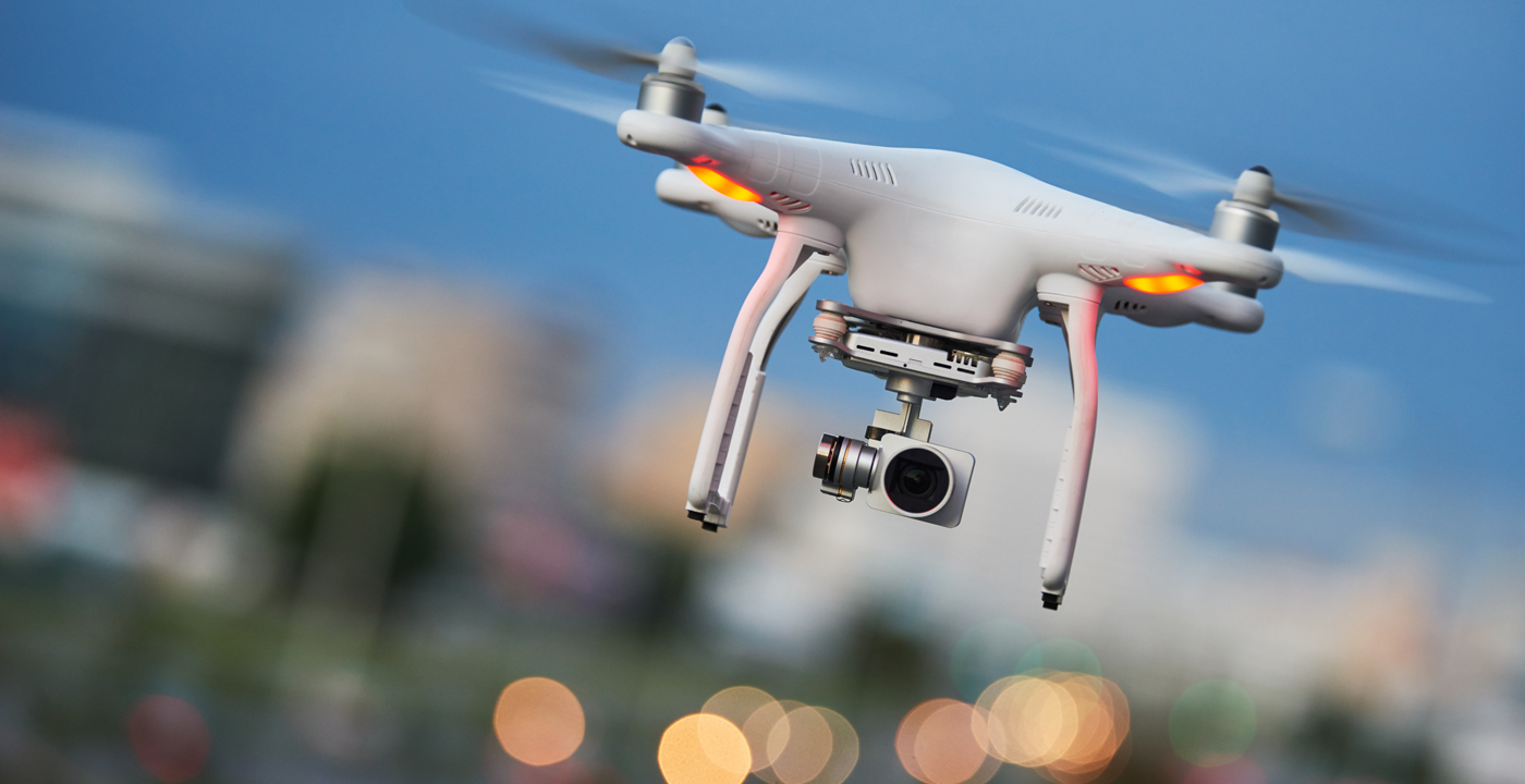 Municipal drones: establish a program and understand your risks
