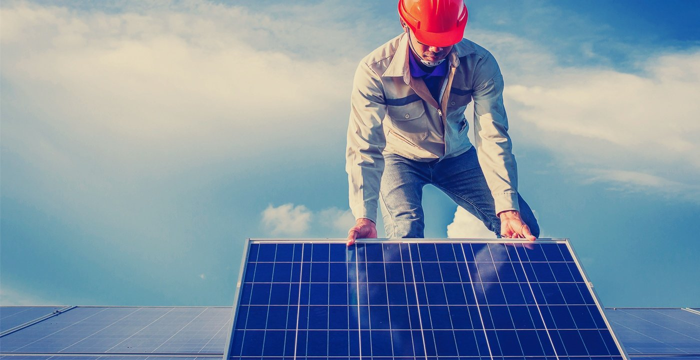 Solar panel safety: what municipal workers need to know