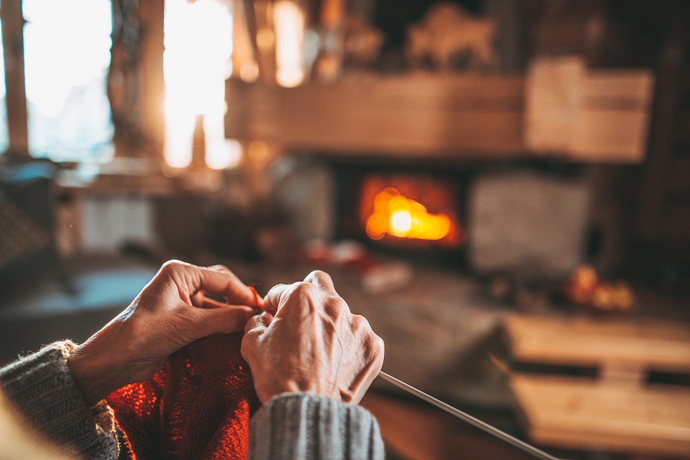 4 cold weather safety tips for seniors
