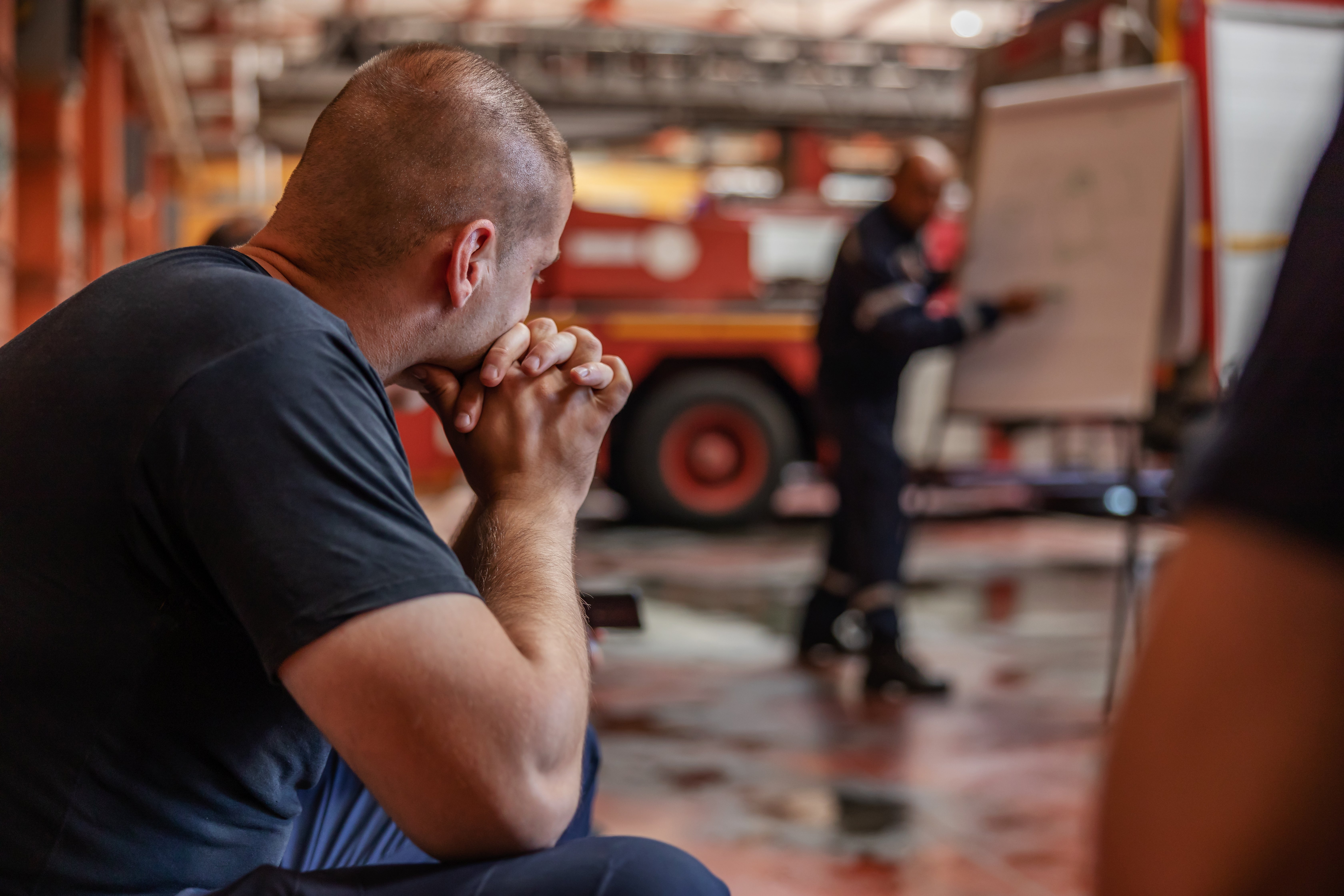 The Role, Responsibility + Risks of Emergency Service Board Members