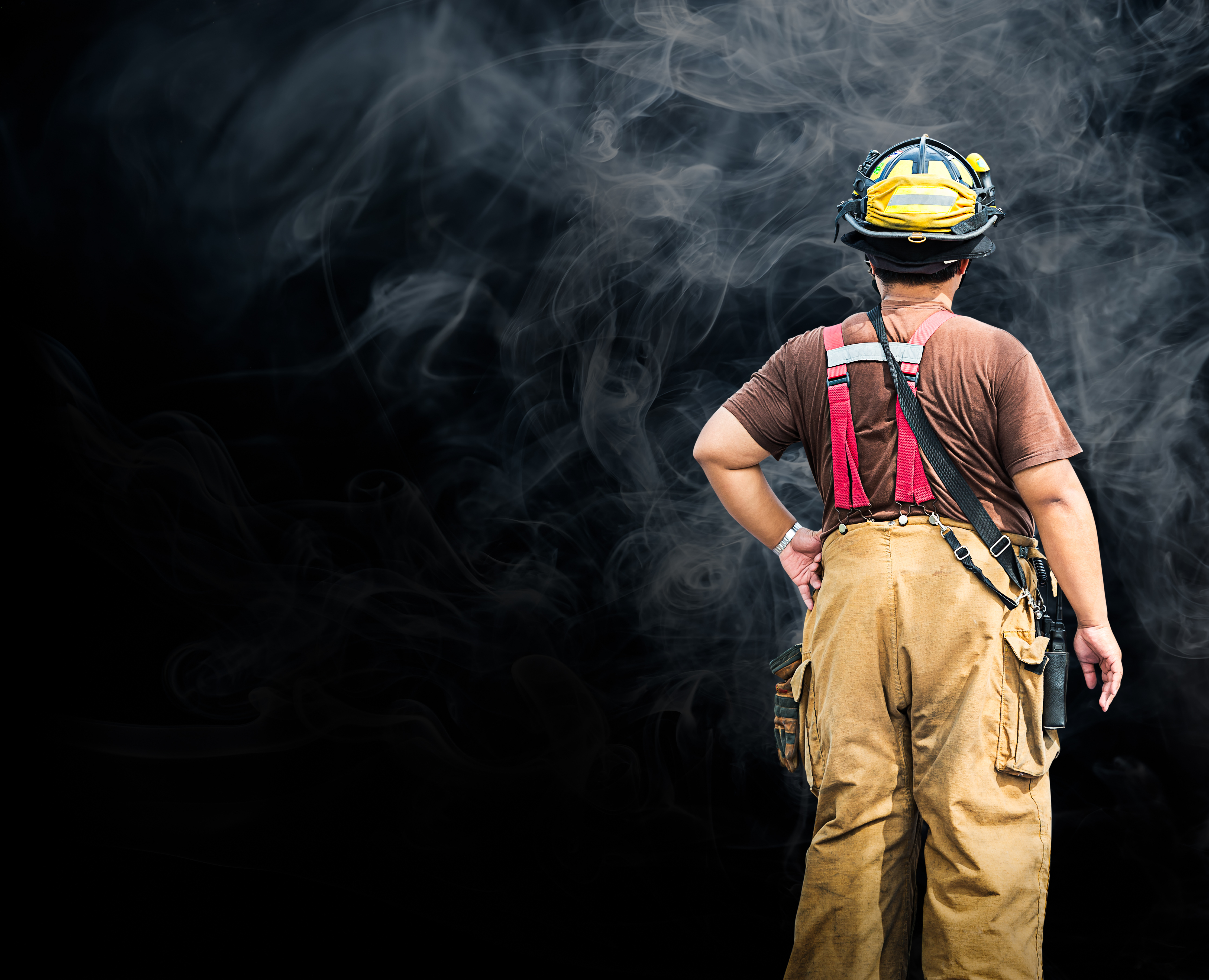 How to implement a wellness program in your fire department