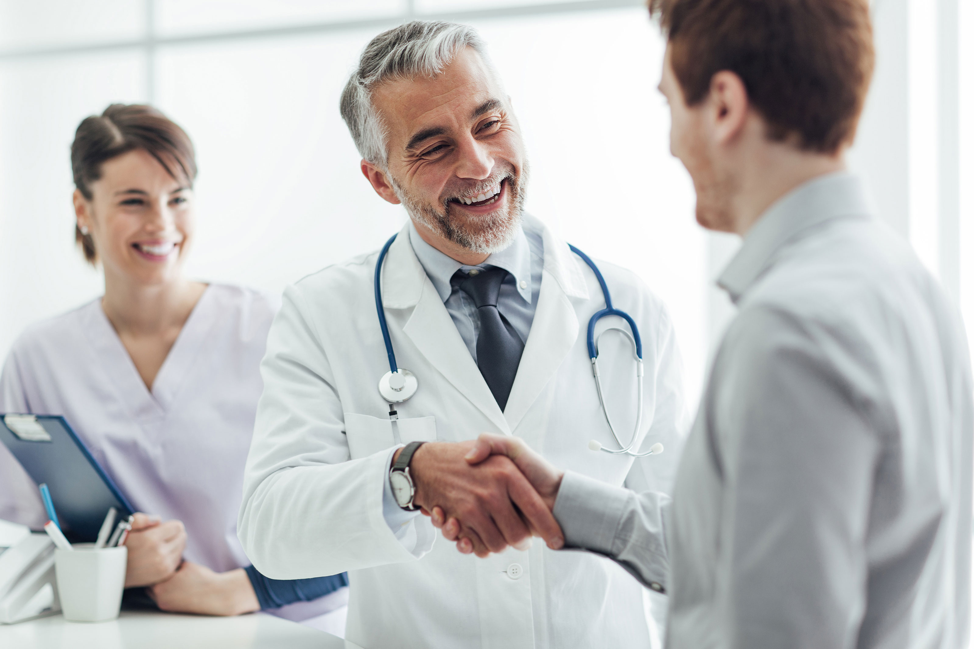 A starter's guide to physician credentialing