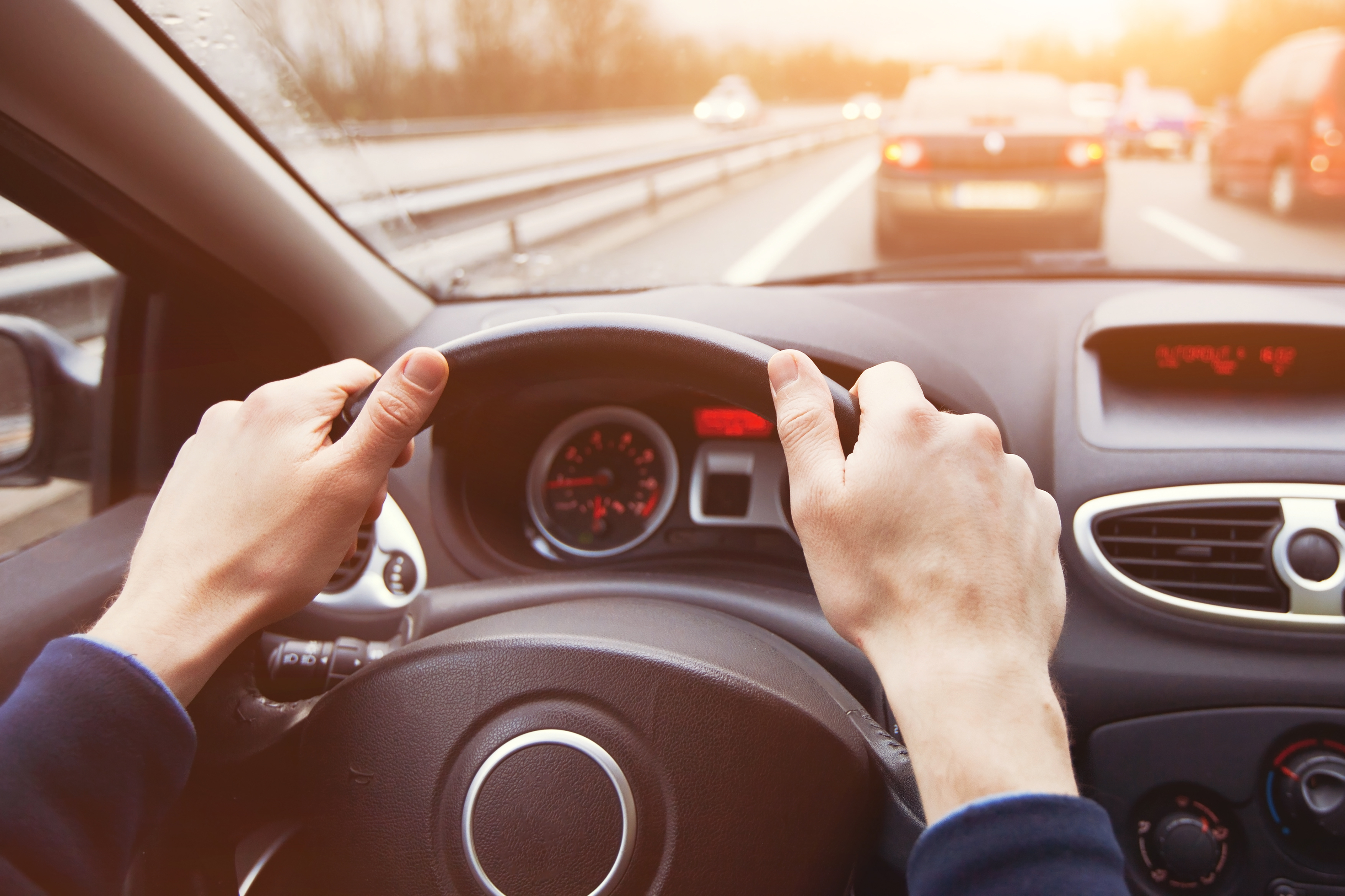 Commuting caregivers: Addressing driver safety with your team